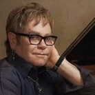 Elton John and Leon Russell appeared on World Cafe.