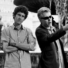 The Beastie Boys' eighth album, Hot Sauce Committee Part Two, is out this month — along with a long-form music video that takes a comedic look back at the group's early days.