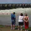 In Battle Against Mississippi River Flood, Corps Engineers Open Spillway