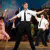 'Book Of Mormon' Creators On Their Broadway Smash