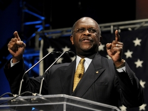 Introducing Herman Cain
