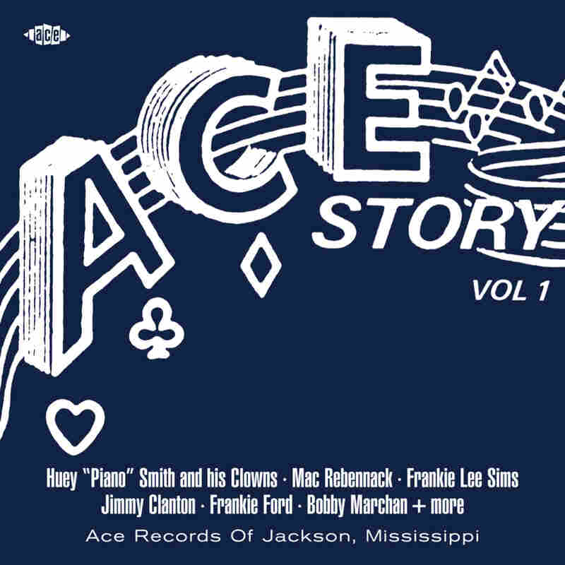 The Ace Story, Vol 1.