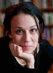 Author Rivka Galchen