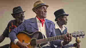 Jolly Boys: Aging Jamaican Troubadours Go Rock