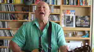 Neil Innes: Tiny Desk Concert