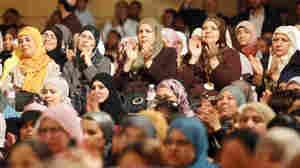 Tunisia Seen As Laboratory For Arab Democracy