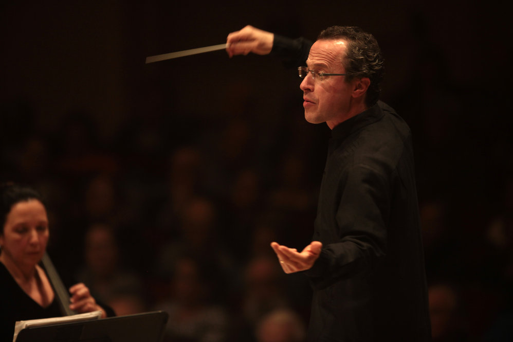 "The Albany Symphony Orchestra with music director David Alan Miller made its long-awaited Carnegie Hall debut, after 81 years, with an innovative, all-American program called ""Spirituals Re-Imagined."""