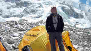 Former Nepalese Foreign Minister, American Die Climbing Mt. Everest