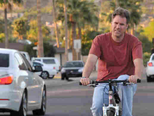Will Ferrell in Everything Must Go, based on a short story by Raymond Carver, whose work was also adapted into the Robert Altman film Short Cuts.