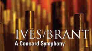 """Composer Henry Brant took 36 years to transform the """"Concord"""" sonata by Charles Ives into a full-fledged symphony."""