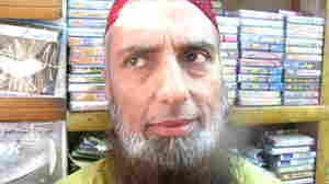 CD vendor Tariq Iqbal Mir, 49, says Pakistan must now accelerate the process of finding and detaining other high value targets who might be hiding in Pakistan, including bin Laden's No. 2 Ayman al-Zawahiri.