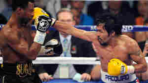 Pacman: Last Of The Great Boxers?