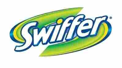 """A branding firm came up with the name Swiffer by playing with words like """"clean,""""  """"wipe"""" and """"sweep."""" It's now one of Procter & Gamble's biggest sellers."""