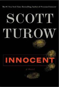 Innocent by Scot Turow.