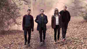 Singled Out: Wild Beasts' 'Loop The Loop'