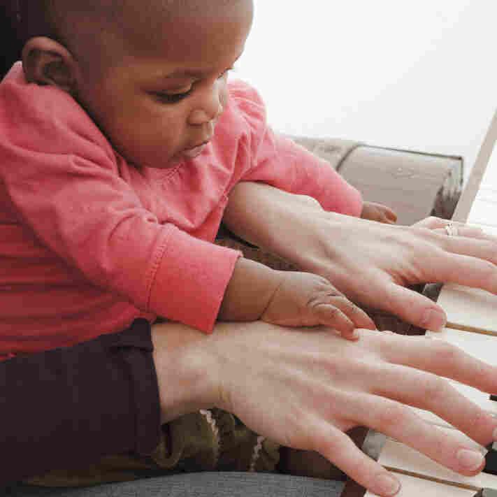 The Parenting Dilemmas Of Transracial Adoption
