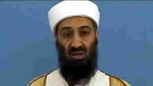 A still image from video released Saturday (May 7, 2011) by the US Department of Defense shows Osama bin Laden.