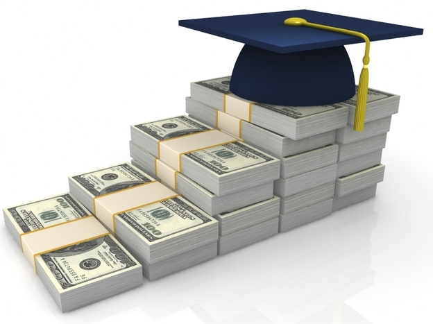 Americans now owe more on student loans than they do on credit card debt. Estimates show students graduating this year with about $27,000 in debt. (iStockphoto.com)