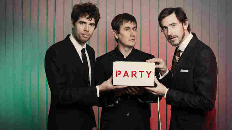 The Mountain Goats On World Cafe