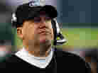In Play Like You Mean It, New York Jets coach Rex Ryan describes how his passion for football led him to pursue a coaching career.