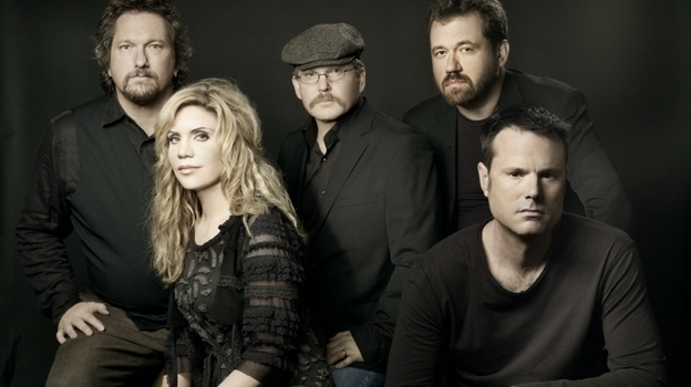 Alison Krauss and Union Station performed on World Cafe. (Courtesy of the artist)