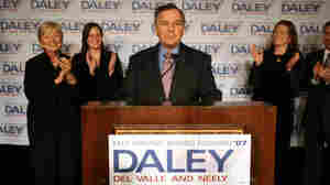 Mayor Richard M. Daley