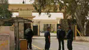 Egypt Eyes Neighbors Anew After Mubarak's Ouster