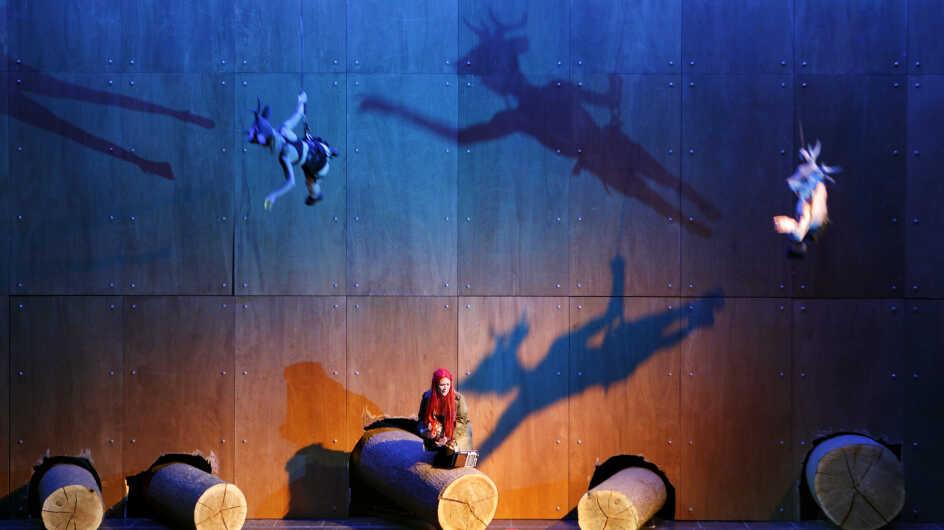 A More Spiritual Salome: Massenet's 'Hérodiade'