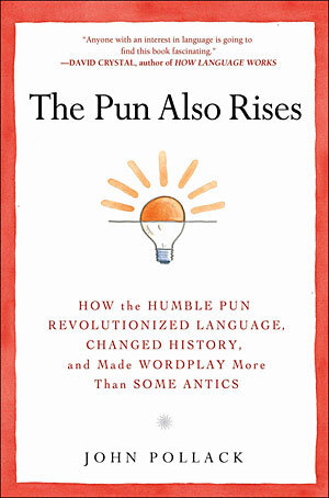 Not Jest For Pun A Surprising History Of Wordplay Npr