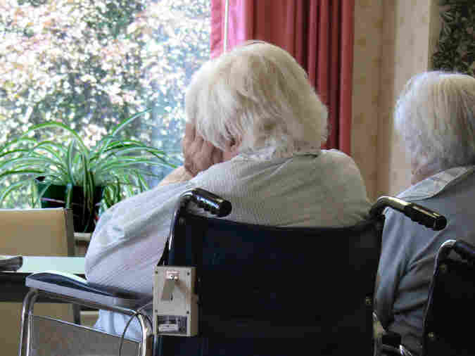 In today's second hour, guests talk about investigations into state of care for people with cognitive disabilities in assisted living facilities.