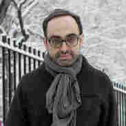Gary Shteyngart: A 'Love Story' In A Sad Future