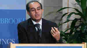Libyan Opposition Leader: The Revolution Is Led By 'New Breed Of Generations'