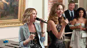 Forget Bridezillas And Frenemies, 'Bridesmaids' Is The Real Deal