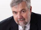 Bill James lives in Lawrence, Kan., with his wife and three children.