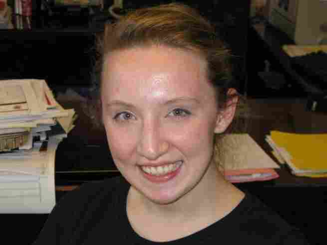 Brittany Langmeyer is a graduate of Loyola University in Chicago. She works as the productions and marketing manager for StreetWise Magazine. She and her father are splitting the cost of college.