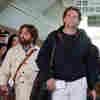 Bradley Cooper: A Wild 'Hangover' Set In Bangkok