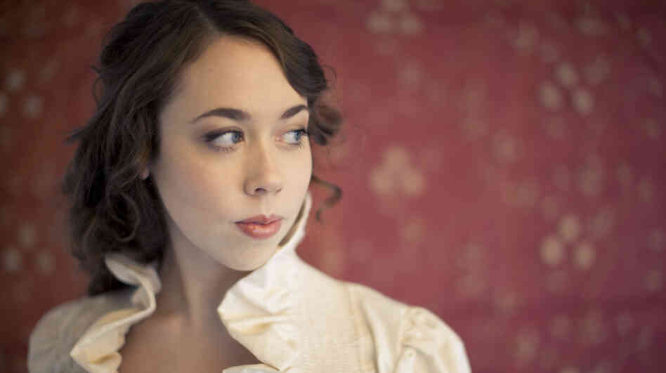 "Texas bluegrass prodigy Sarah Jarosz is this week's ""World Cafe: Next"" artist."