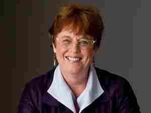 Liane Hansen.