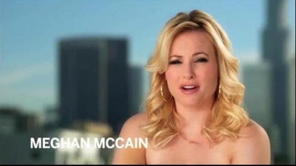 Meghan McCain To Glenn Beck: 'Shut Up About My Body ...