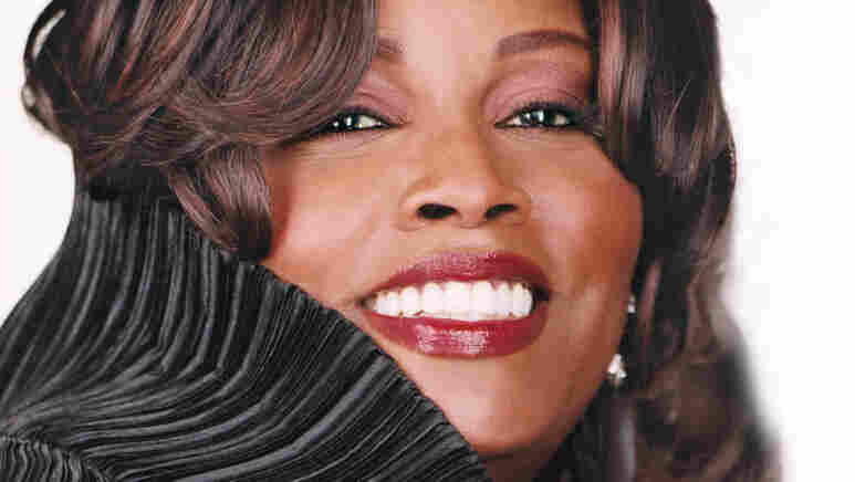 Dianne Reeves On Piano Jazz