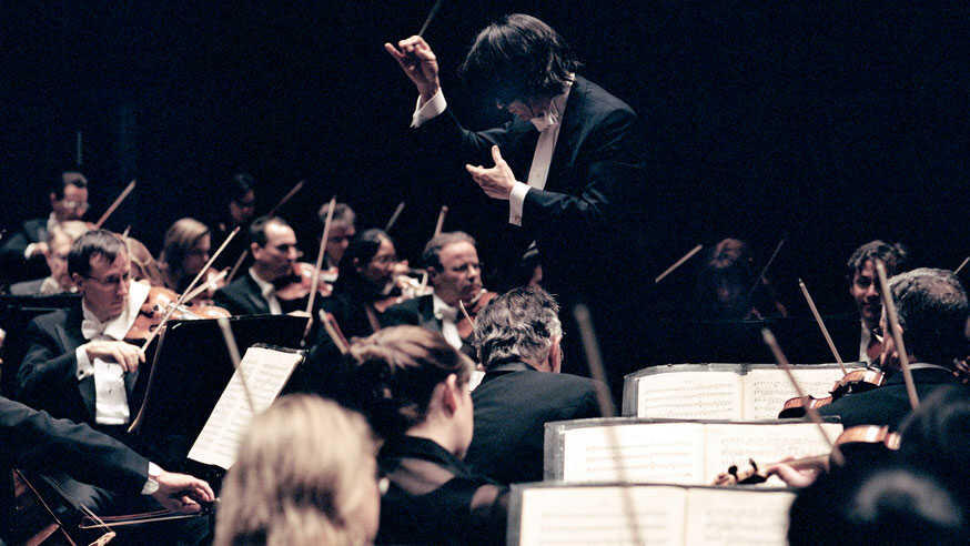 Spring For Music: Montreal Symphony