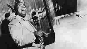 Jason Moran Takes Fats Waller Back To The Club
