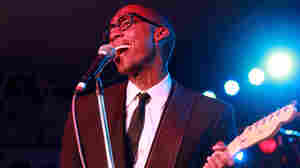 Raphael Saadiq: Learning From The Greats