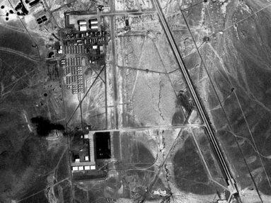 Inside the Real Area 51: The Secret History of Wright Patterson