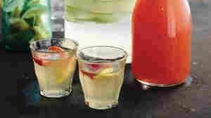 Recipe: 'Farm Girl Cosmo'