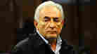 IMF chief Dominique Strauss-Kahn appeared in federal court on Monday in New York City. Greek economists say that under Strauss-Kahn's leadership, the IMF was a counterbalance to the strict austerity policies favored by northern European leaders.