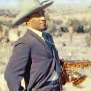 Jazz On The Range: 5 Cinematic Sides