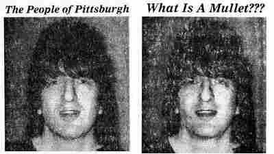Billy Nardozi is a self-published poet in the Pittsburgh Post-Gazette.