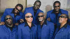 Blind Boys Of Alabama In Concert