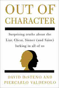 Cover of 'Out of Character'